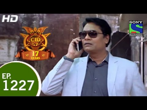 CID - Mahabaleshwar Mein CID - Episode 1227 - 10th May 2015