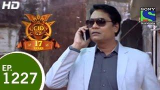 CID - Mahabaleshwar Mein CID - Episode 1227 - 10th May 2015