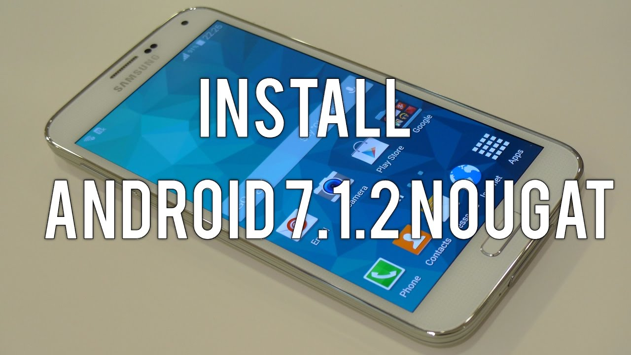 To galaxy s5 pdf on how