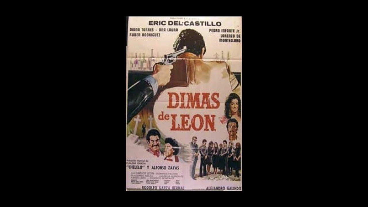 Ver Dimas de  Leon Pelicula 1980 en Español