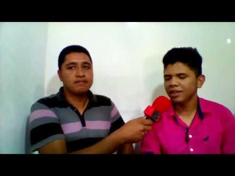Site Paraíba News entrevista o cantor Edson Farradão ( Veja Vídeo)