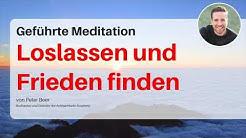 Geführte Meditation – Annehmen, loslassen und Frieden finden (2)