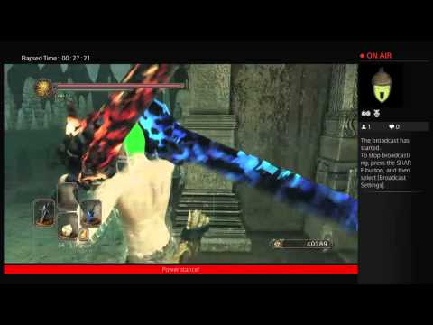 Duel Smelter Swords in sunken dlc!