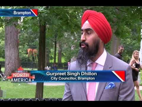 Councillor Gurpreet Dhillon Statement on Brampton Funds