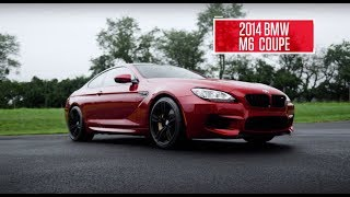 2014 BMW M6 Coupe // Lot R456 // From the Michael Fux Collection