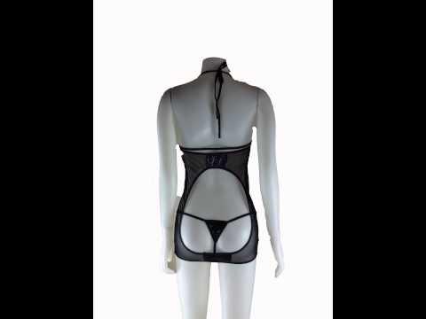 Grosir lingerie hitam transparan, 0899 2946 888 thumbnail