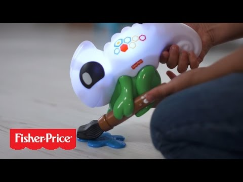 Think & Learn Smart Scan Color Chameleon | Fisher-Price