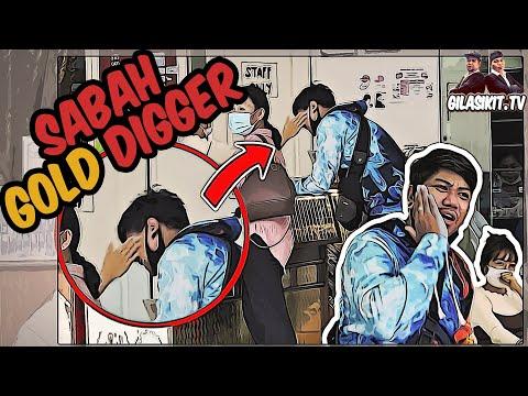 Sabah Gold Digger