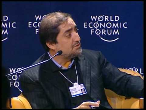 Davos Annual Meeting 2006 - Islam's Challenge to Eradicate Extremism