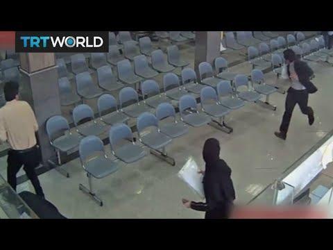 Iran Attacks: Javad Zarif calls Trump's reaction 'repugnant'