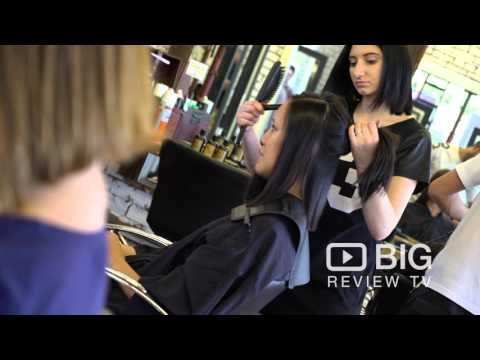 Biba Academies, a Hair School in Melbourne for Hairdresser or Hair Stylist