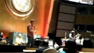 Salman Ahmed - Pakistani National Anthem