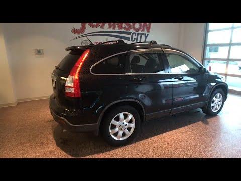2009 Honda CR-V Johnson City TN, Kingsport TN, Bristol TN, Knoxville TN, Ashville, NC 180412B