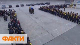 Катастрофа самолета МАУ - в Украину вернулись эксперты и тела погибших  - ТРАНСЛЯЦИЯ