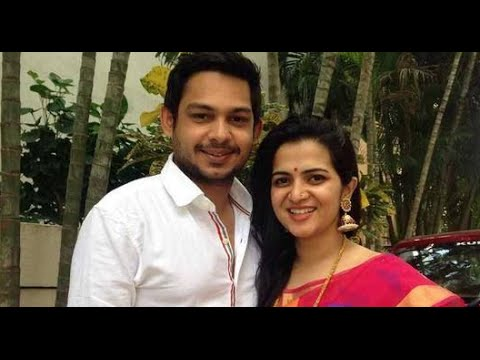 Dhivya Dharshini in divorce decision? What is the truth?