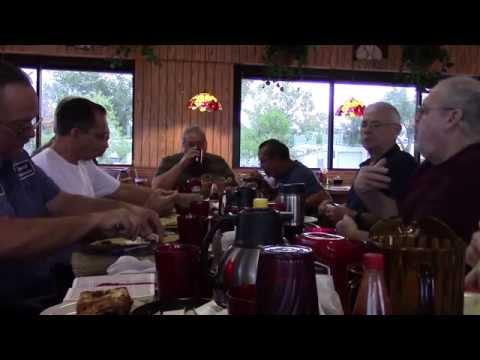 St Pete Dream Center's Table Talk - Episode 1