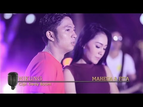 Vita Alvia Ft. Mahesa - Nikung (Official Music Video)
