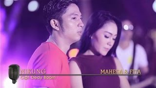Vita Alvia Ft. Mahesa - Nikung (Official Music Video)
