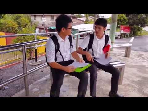 "Short Film/Hubungan Etnik Malaysia Video ""Bahasa Jiwa Bangsa""/UNIMAS/大学生电影制作"