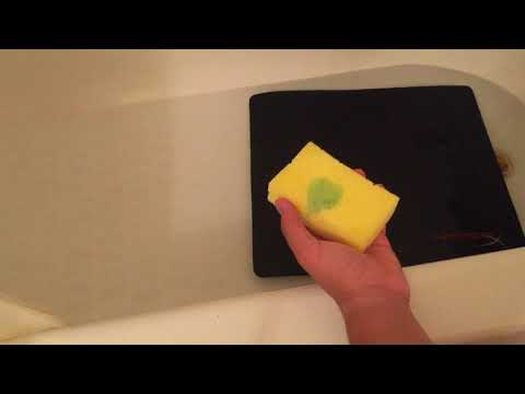 How to Wash a mouse pad