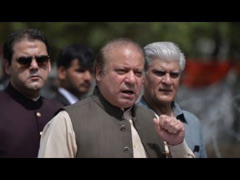 What Nawaz Sharif's Ouster Means for Pakistan