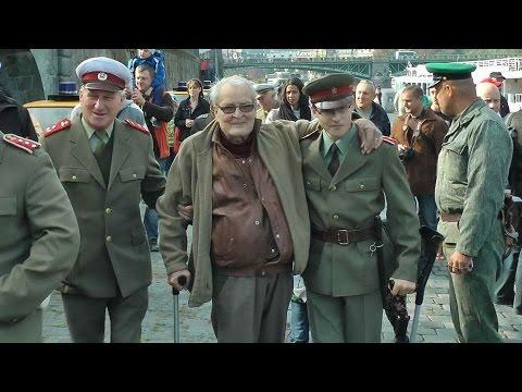 Setkání s herci 30 případů majora Zemana - Loď do Hamburku 2 - Praha