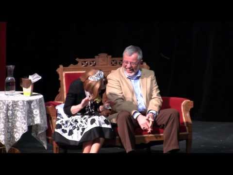 Lois Jaeger Retirement Program - 2013
