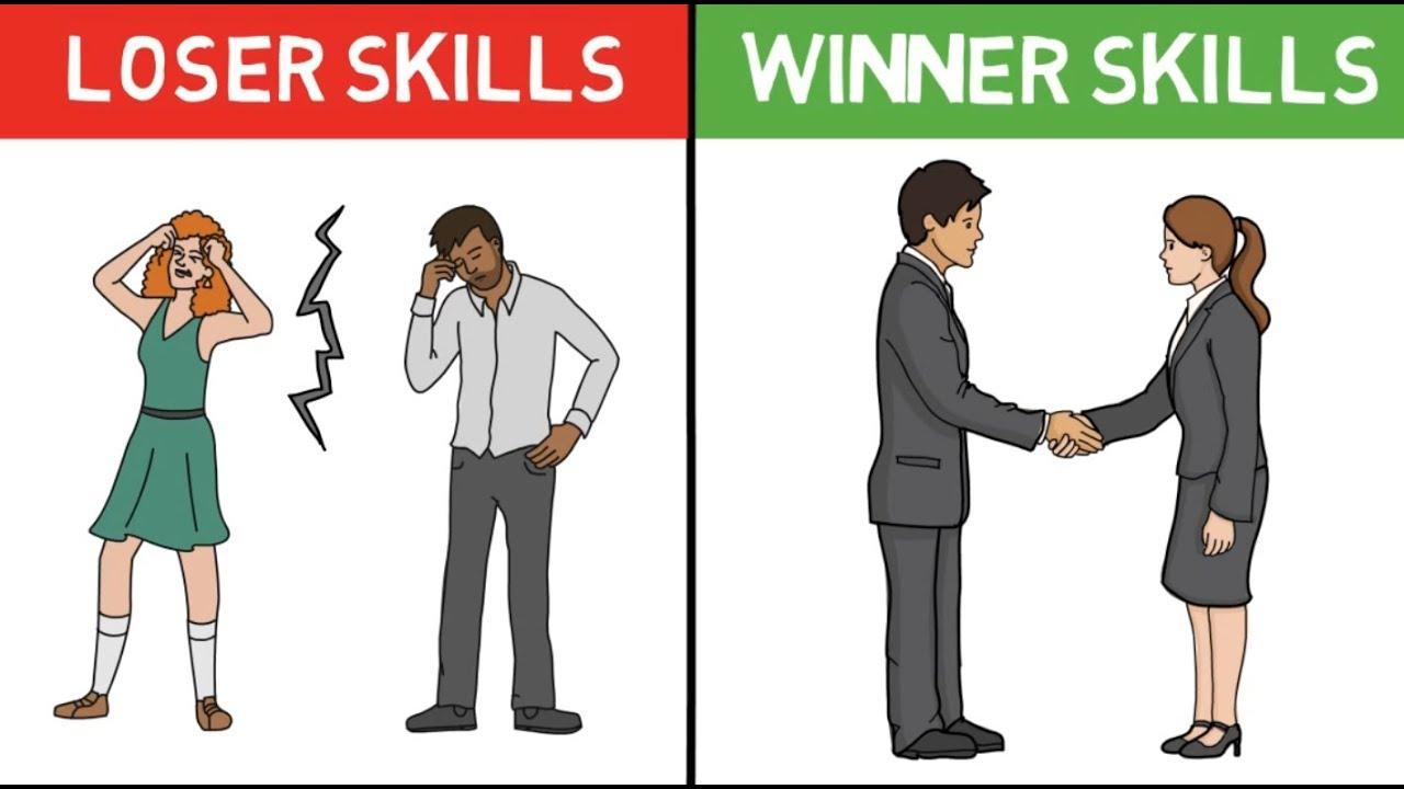 TOP 3 TALKING HABITS OF HIGHLY SUCCESSFUL PEOPLE (HINDI) | SeeKen