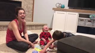 Funny Baby Fails 2020 #viralcontents #viralvideos #funnybaby #cutebaby #funnybaby #covid19
