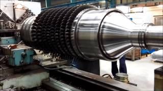 SKODA SUT 160/6000 CNC GO Used heavy duty lathe 151245