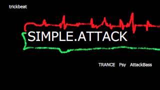 psy dark trance.bass - trickbeat. FL studio10