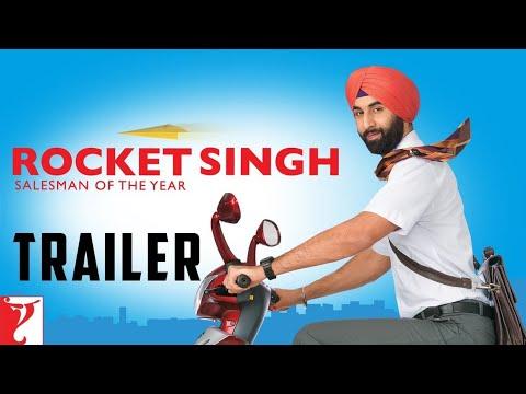 Download Rocket Singh:Salesman of the Year HD trailer by PRK