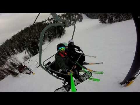 ski day kimberly 2018