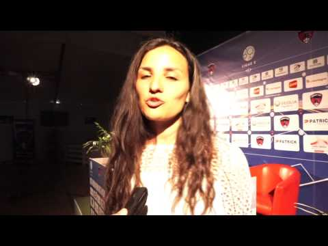 Sonia Souid explique le recrutement d'Helena Costa au Clermont Foot