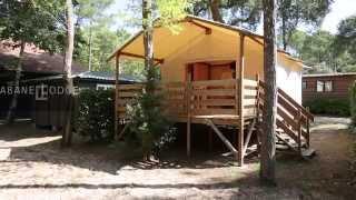 Camping Village Vacances Les Deux Étangs à Seignosse