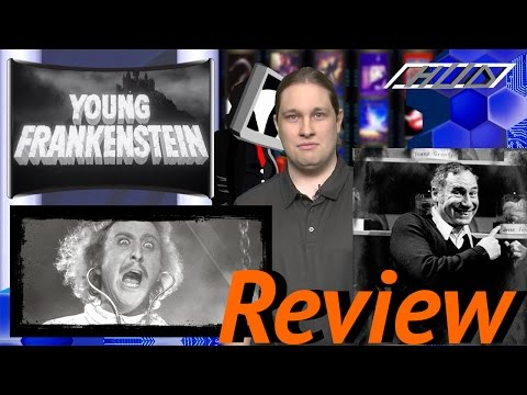 A Mel Brooks Halloween! | Young Frankenstein Review