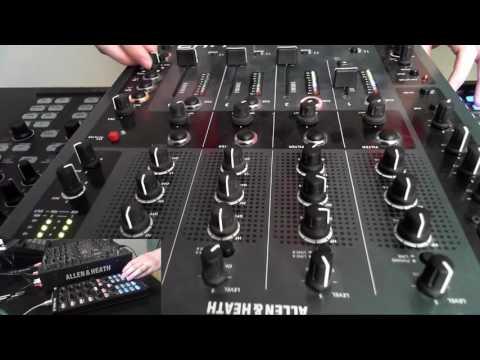 DJ Peter Morgan - EMFTM 144 [Tech House]