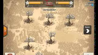 PERFECT WAR TIED!!! Clash of Clans