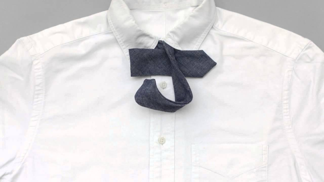 How to tie a bow tie without hands getting in the way by the hill how to tie a bow tie without hands getting in the way by the hill side youtube ccuart Image collections
