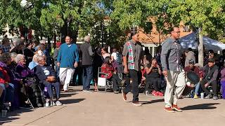 INDIGENOUS PEOPLES DAY 2019 - SANTA FE, NM  - Opening Remarks