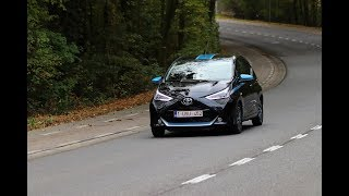 2019 Toyota AYGO Facelift [Review] - The Euro Car Show