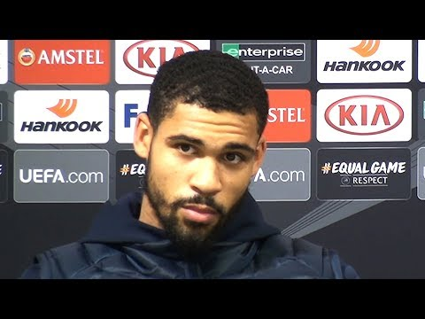 Ruben Loftus-Cheek Full Pre-Match Press Conference - MOL Vidi v Chelsea - Europa League