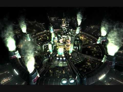 Final Fantasy VII - Mako Reactor (Nordkap Edit)