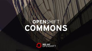 Behind The Scenes at OpenShift Commons: Falco with Michael Ducy (Sysdig)