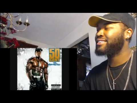 50 Cent Piggy Bank The Massacre - REACTION