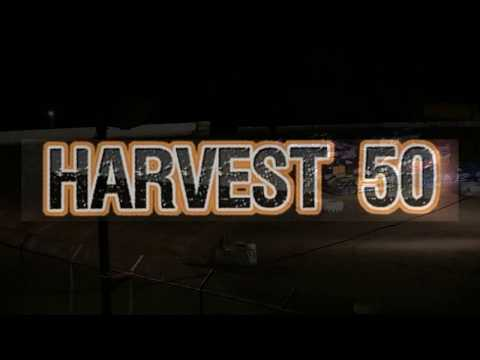 Skyline Speedway Harvest 50 Late Model Feature 10-7-17