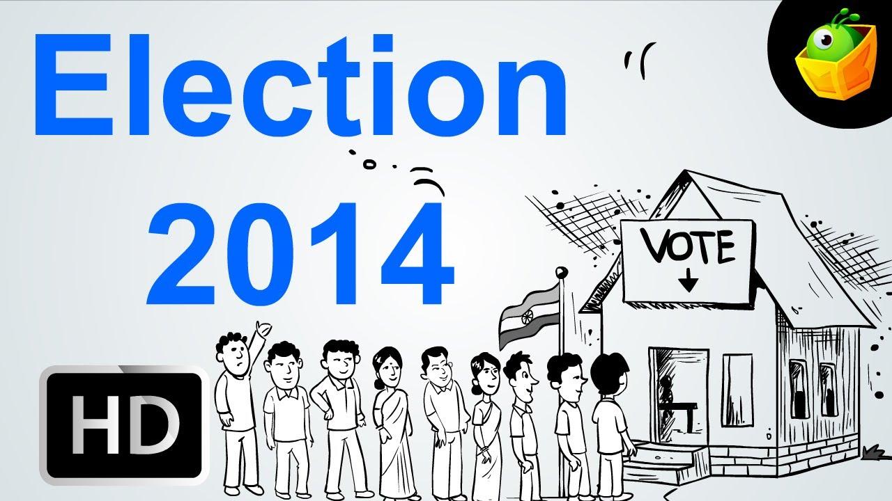 af7775ddb5f General Election - Election - Cartoon Animated Video For Kids - YouTube