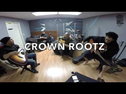 Crown Rootz - Midnight Marauders (cover) by Fat  Freddy's Drop