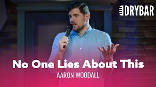 No One Pretends To Be Religious. Aaron Woodall - Full Special