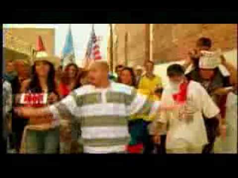 Jae-p - Latinos Unidos